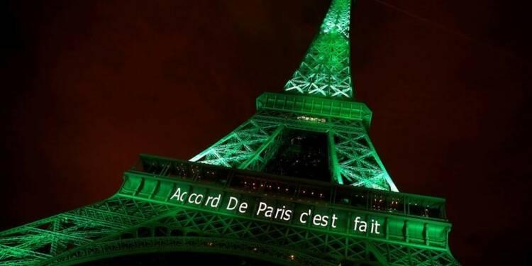 Hollande met Trump en garde sur la question du climat