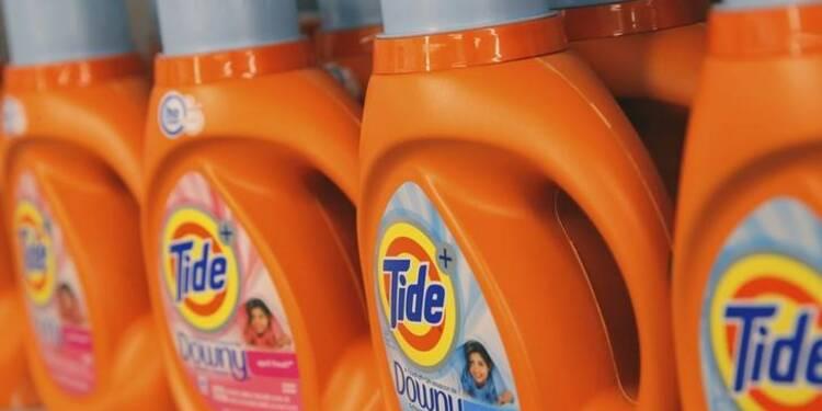 Bénéfice et CA supérieurs aux attentes pour Procter & Gamble