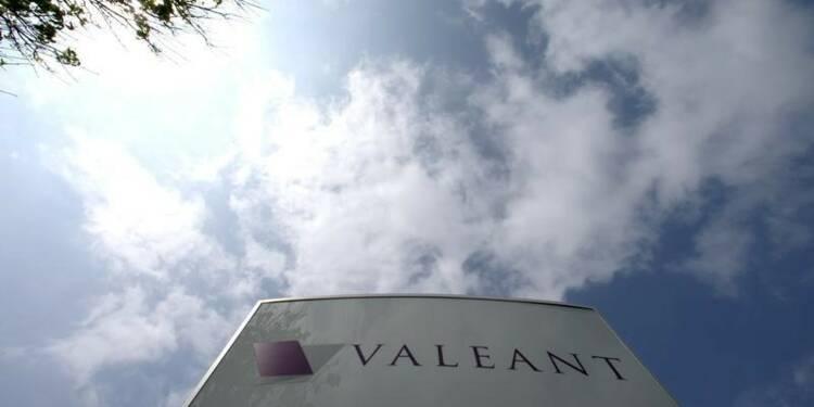 Valeant pourrait céder Salix et d'autres actifs