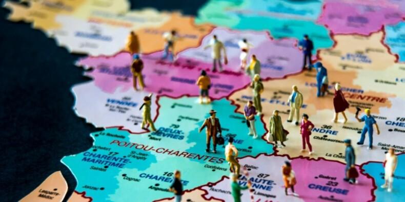 """Financement des régions : """"insuffisant"""" pour la droite, """"historique"""" pour la gauche"""