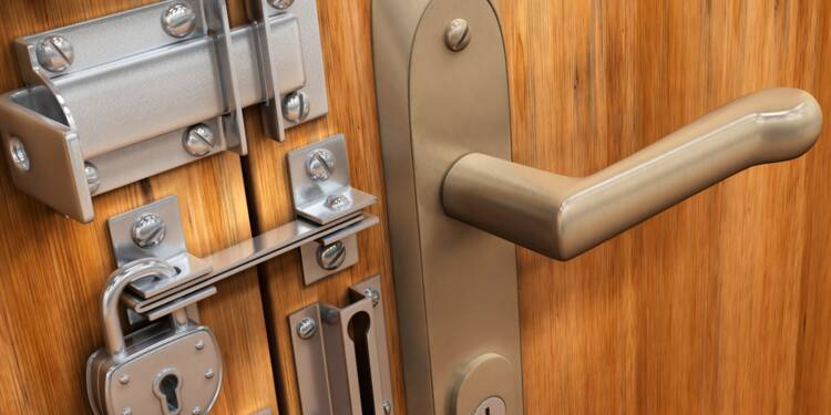Cambriolage   quelle serrure protégera le mieux votre logement ... a6248849eae6