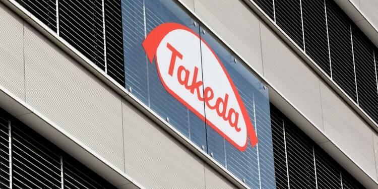 Takeda prêt à dépenser pour se développer aux USA