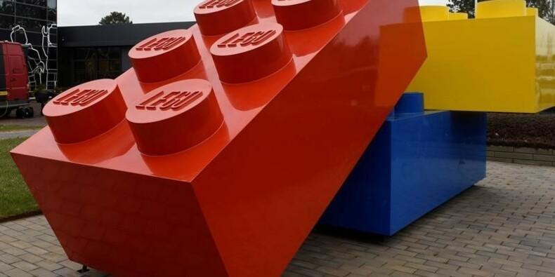 LEGO crée de nouvelles capacités pour doper ses ventes aux USA