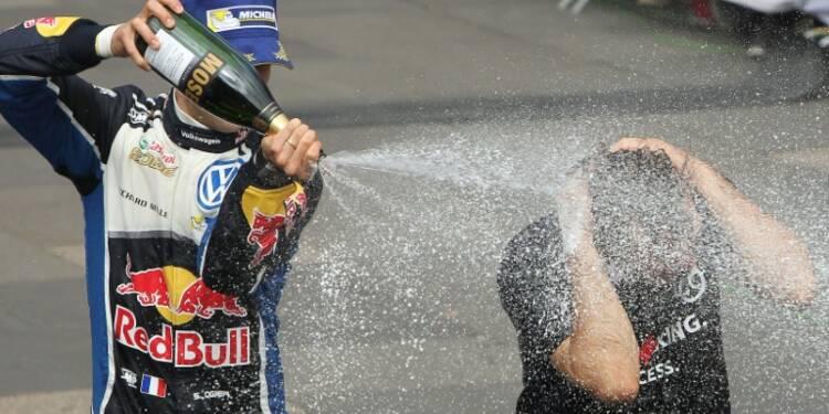 Champagne: Lanson va bien grâce au Royaume-Uni