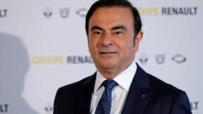 Nouveau bras de fer en vue en 2017 sur le salaire de Ghosn