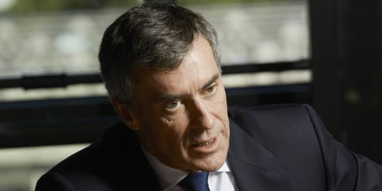 Démission du ministre du Budget Jérôme Cahuzac