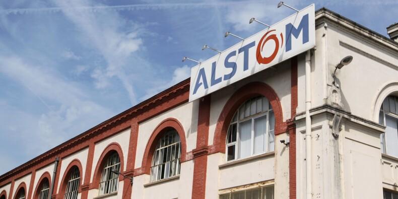 Alstom : les craintes sur Belfort symptomatiques du nouveau profil du groupe
