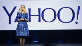 Yahoo! tente de rassurer avec des bénéfices meilleurs que prévu