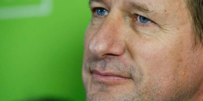 Europe Ecologie-Les Verts veut un groupe à l'Assemblée