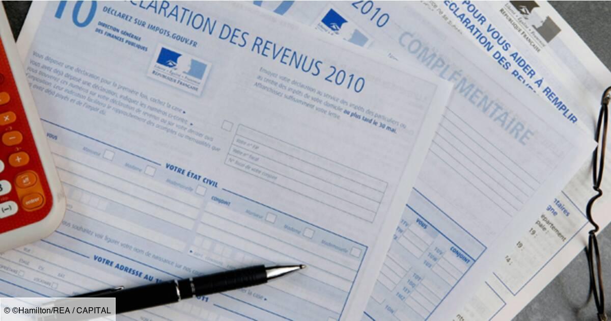 Comptes Bancaires Et Placements Ils N Echappent Plus Au Fisc