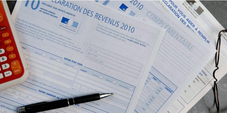 Retraités : comment bien remplir votre déclaration de revenus