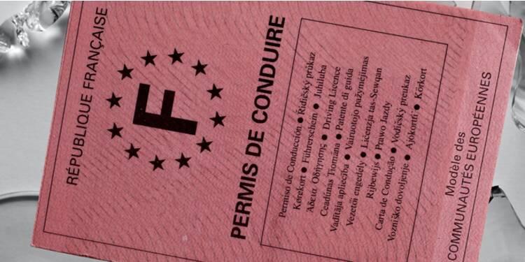 Réforme du permis de conduire : tout ce qui devrait changer