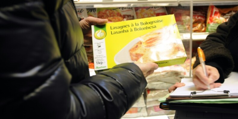 Nouvelles critiques contre le test d'étiquetage nutritionnel