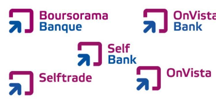 Boursorama a déjà 1 million de clients… mais en espère 8 !
