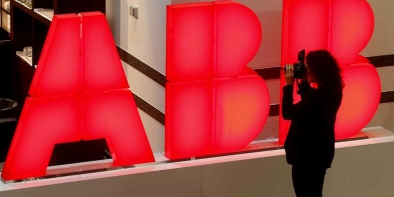 Le suisse ABB révèle une fraude dans sa filiale sud-coréenne