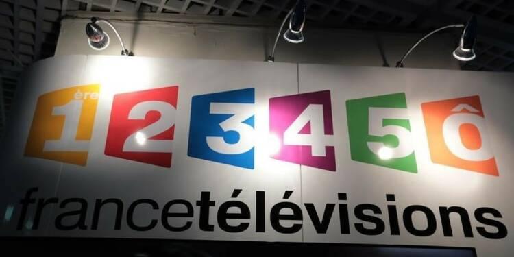 Rapport cinglant de la Cour des comptes pour France Télévisions