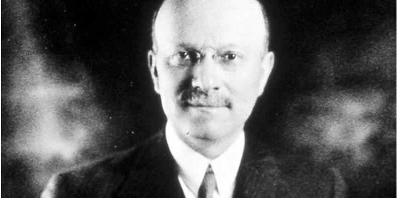 André Citroën (1878-1935) : il a propulsé la marque au zénith grâce à ses coups médiatiques
