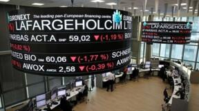 LafargeHolcim compte sur les USA après un 4e trimestre meilleur que prévu