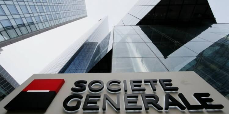 Société générale vise le marché des professionnels