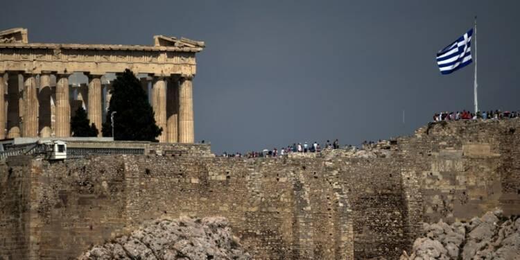 La Grèce obtient un avis positif de l'UE sur ses réformes