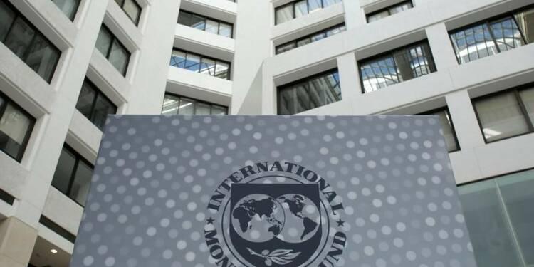 La Mongolie conclut un plan de sauvetage financier avec le FMI