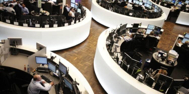 L'UE ouvre une enquête sur la fusion Deutsche Börse-LSE