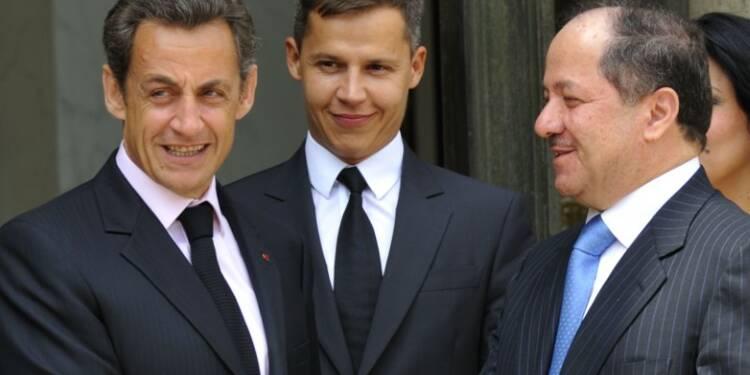 Le diplomate Boris Boillon va être suspendu