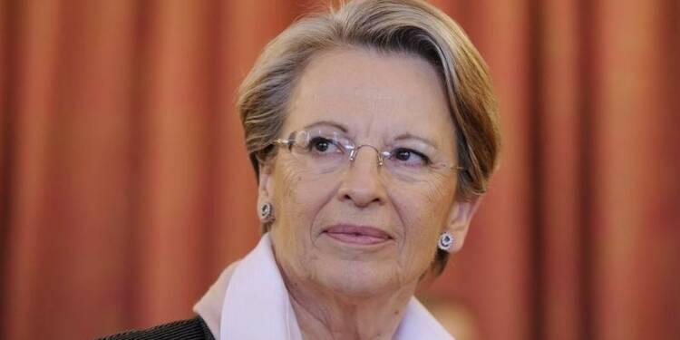 Une possible candidature Alliot-Marie à la présidentielle