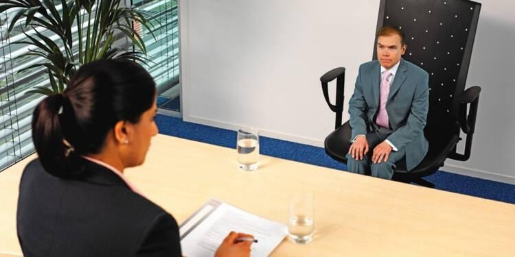 Rattraper un entretien d'embauche qui dérape