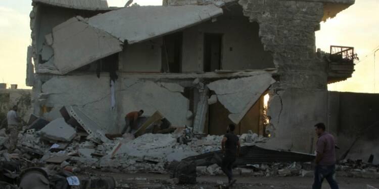 Reprise des combats en Syrie après l'échec de la trêve