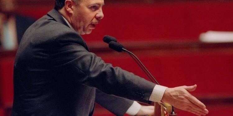 Dîner ce lundi de députés LR pour parler de Fillon