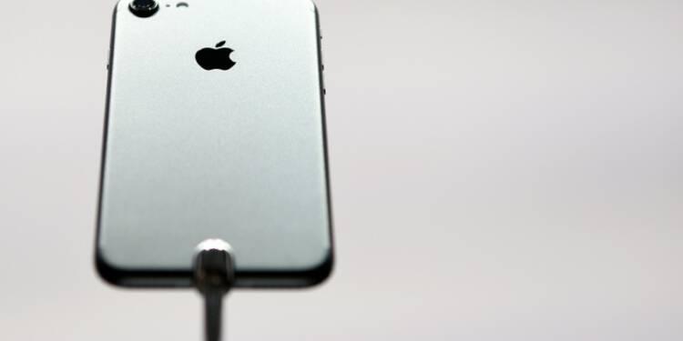 Apple dévoile l'iPhone 7, Pokémon Go débarque sur l'Apple Watch