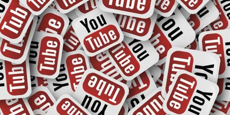 Présidentielle : Jean-Luc Mélenchon loin devant les autres candidats sur Youtube
