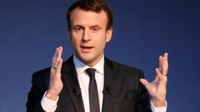 Taxe d'habitation: Macron promet une compensation aux communes
