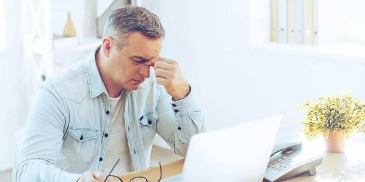 Les maux de tête peuvent-ils être liés à une fatigue visuelle ?