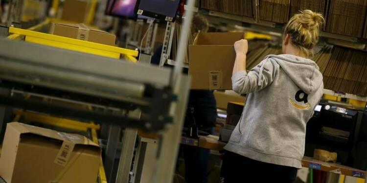 Amazon va ouvrir un nouveau centre logistique en Pologne