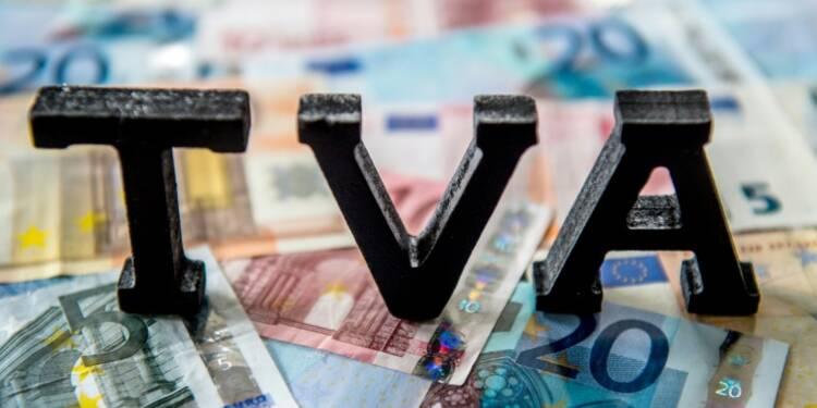 Régions: une part de TVA remplacera la dotation de l'Etat, annonce Valls