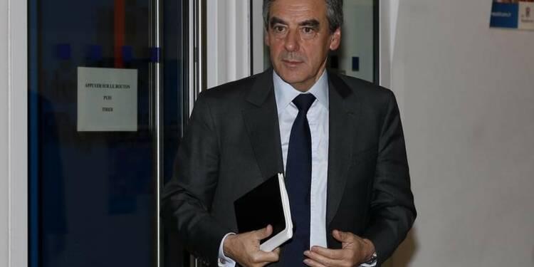 Nouvelles révélations sur l'enquête Fillon