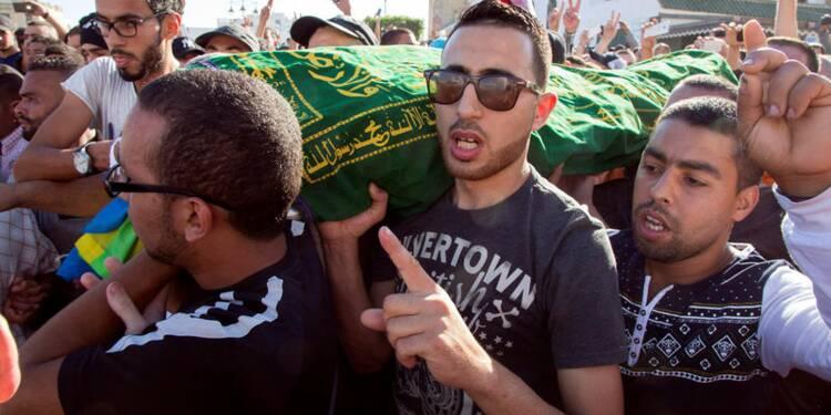 Le Maroc juge onze personnes après la mort d'un poissonnier