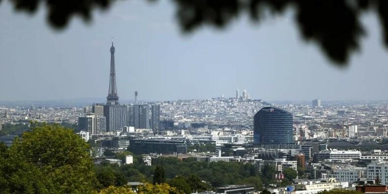 La Banque de France prévoit toujours 0,3% de croissance au T3