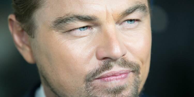 Oscars 2017 : DiCaprio a fait venir une spécialiste d'Australie pour prendre soin de ses sourcils