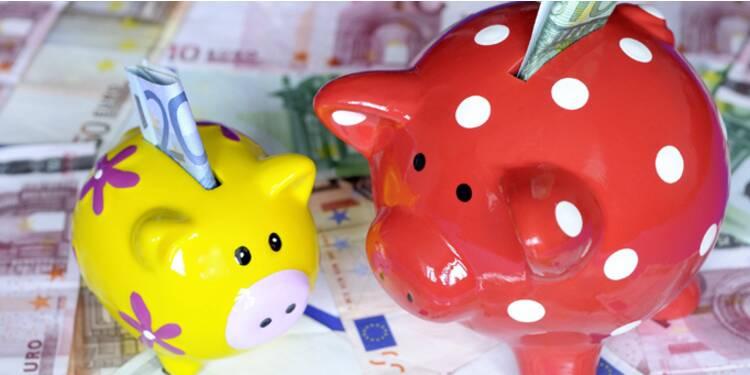 Les taux des livrets bancaires n'en finissent plus de baisser