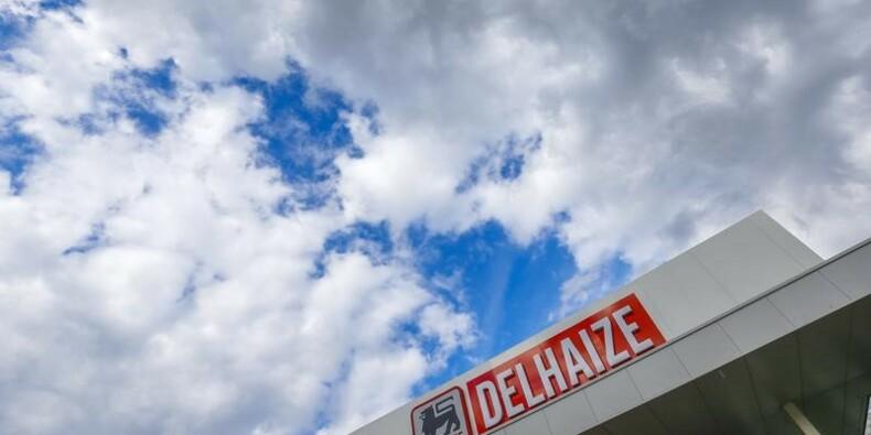 Ahold Delhaize porté au 4e trimestre par les Etats-Unis