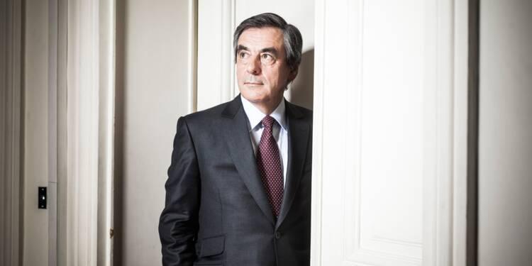 Élu président, François Fillon serait-il un vrai dur ?