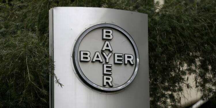 Bayer envisage de vendre son pôle de dermatologie