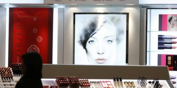 Shiseido vise le 5e rang mondial du parfum d'ici cinq ans