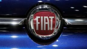 Fiat Chrysler relève sa prévision de bénéfice