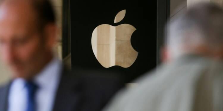 Irlande: réunion cruciale du gouvernement après la décision européenne sur Apple