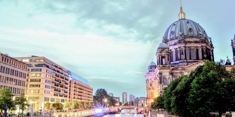 Les Allemands vont-ils nous faire emprunter plus cher ?