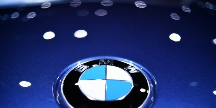 La percée de BMW illustre la nouvelle donne du marché français
